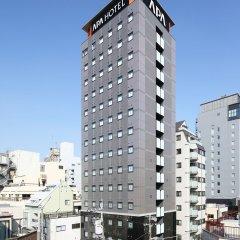 APA Hotel Asakusa Kaminarimon фото 7