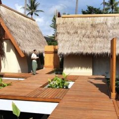 Отель Holiday Inn Resort Phuket Mai Khao Beach пляж Май Кхао фото 7