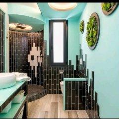 Отель Torremolinos Apart - Skysuite sea views - Torremolinos Center Торремолинос ванная