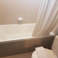 Niran Grand Hotel ванная