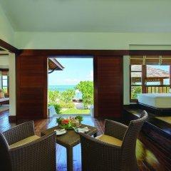 Отель Napasai, A Belmond Hotel, Koh Samui Таиланд, Самуи - отзывы, цены и фото номеров - забронировать отель Napasai, A Belmond Hotel, Koh Samui онлайн комната для гостей фото 4