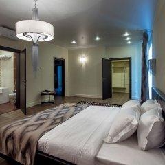 Гостиница Парк Сити в Уфе отзывы, цены и фото номеров - забронировать гостиницу Парк Сити онлайн Уфа комната для гостей фото 5