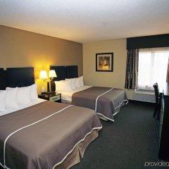 Отель Baymont by Wyndham Dale комната для гостей