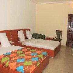 Отель Esre Blues Hotel Нигерия, Калабар - отзывы, цены и фото номеров - забронировать отель Esre Blues Hotel онлайн комната для гостей