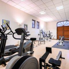 Отель Ramada Plaza Liege City Center Льеж фитнесс-зал фото 3