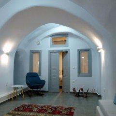 Отель Santorini Caves Греция, Остров Санторини - отзывы, цены и фото номеров - забронировать отель Santorini Caves онлайн спа