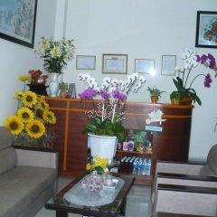 Отель Khanh Lam Villa Вьетнам, Далат - отзывы, цены и фото номеров - забронировать отель Khanh Lam Villa онлайн интерьер отеля фото 2