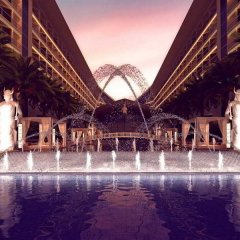 Отель Vikingen Infinity Resort & Spa - All Inclusive бассейн