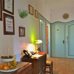 Отель B&B Rialto в номере