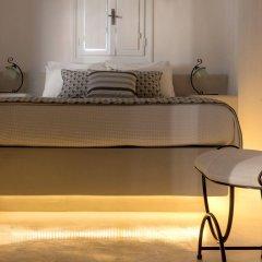 Отель Kamares Apartments Греция, Остров Санторини - отзывы, цены и фото номеров - забронировать отель Kamares Apartments онлайн комната для гостей фото 5