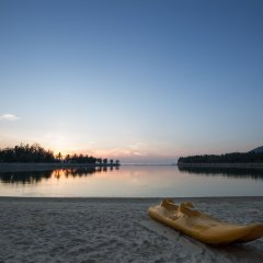 Отель Diamond Bay Resort & Spa фото 5