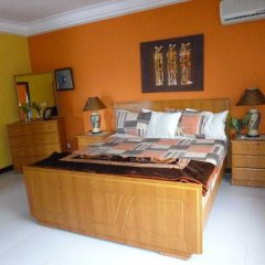 Calabash Residence in Kololi, Gambia from 75$, photos, reviews - zenhotels.com guestroom photo 4