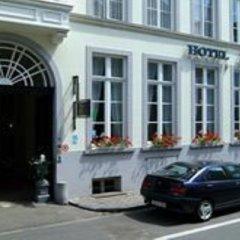 Отель Patritius Бельгия, Брюгге - отзывы, цены и фото номеров - забронировать отель Patritius онлайн парковка