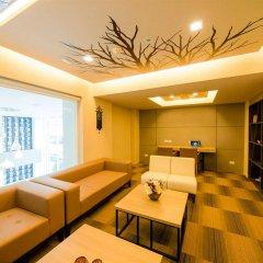 Отель Myhotel Cmyk@Ratchada комната для гостей фото 2