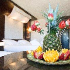 Hotel Cordoba Center 4* Стандартный номер с двуспальной кроватью фото 8