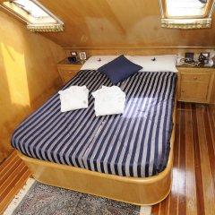 Отель Yacht Sarah Venezia удобства в номере