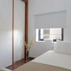 Отель 1212 - Olimpic Ciutadella Apartment Испания, Барселона - отзывы, цены и фото номеров - забронировать отель 1212 - Olimpic Ciutadella Apartment онлайн комната для гостей фото 2