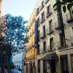 Отель Meninas Испания, Мадрид - 1 отзыв об отеле, цены и фото номеров - забронировать отель Meninas онлайн фото 2