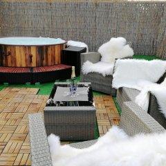 Отель Family Style & Garden Apartments Чехия, Прага - отзывы, цены и фото номеров - забронировать отель Family Style & Garden Apartments онлайн фото 3