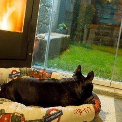 Отель Casa Do Zuleiro - Adults Only с домашними животными