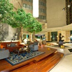 Отель Royal Cliff Beach Terrace Hotel Таиланд, Паттайя - отзывы, цены и фото номеров - забронировать отель Royal Cliff Beach Terrace Hotel онлайн интерьер отеля фото 2