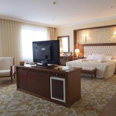 Президент-Отель комната для гостей фото 2