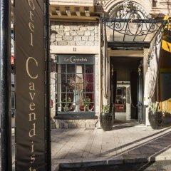 Отель Le Cavendish Франция, Канны - 8 отзывов об отеле, цены и фото номеров - забронировать отель Le Cavendish онлайн фото 8