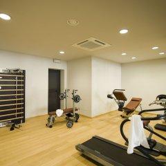 Отель Marina Place Resort Генуя фитнесс-зал фото 4