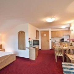 Отель Alpwellhotel Burggräfler Лана комната для гостей фото 5