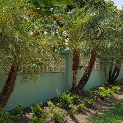 Отель Ocho Rios Villa At Coolshade Iv Монастырь фото 7