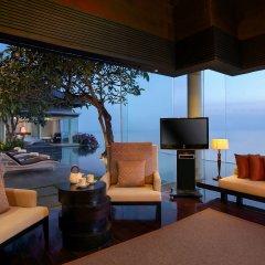 Отель Banyan Tree Ungasan интерьер отеля фото 3