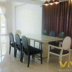 Отель ViVa Villa An Vien Nha Trang Вьетнам, Нячанг - отзывы, цены и фото номеров - забронировать отель ViVa Villa An Vien Nha Trang онлайн питание