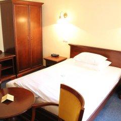 Отель Parkhotel Richmond Карловы Вары удобства в номере