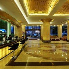 Отель HONGFENG Гонконг интерьер отеля фото 2