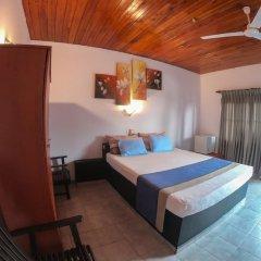 Отель Apollo Hikkaduwa Шри-Ланка, Хиккадува - отзывы, цены и фото номеров - забронировать отель Apollo Hikkaduwa онлайн комната для гостей