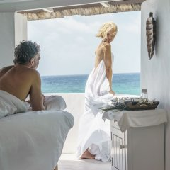 Отель Couples Sans Souci All Inclusive спа