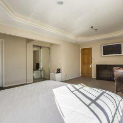 Отель Wilshire Crest Hotel США, Лос-Анджелес - отзывы, цены и фото номеров - забронировать отель Wilshire Crest Hotel онлайн фото 9