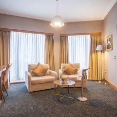 Отель Colosseo Tirana Албания, Тирана - 1 отзыв об отеле, цены и фото номеров - забронировать отель Colosseo Tirana онлайн комната для гостей фото 2