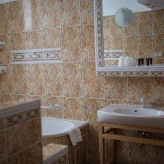 Отель Reymont ванная фото 2