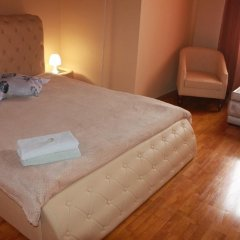 Гостиница Guest House Nika в Калининграде отзывы, цены и фото номеров - забронировать гостиницу Guest House Nika онлайн Калининград комната для гостей фото 2