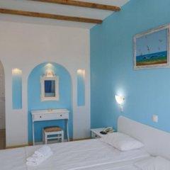 Отель Romantza Mare комната для гостей фото 4