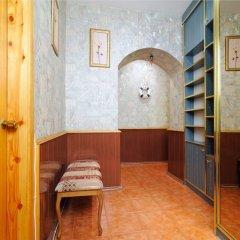 Гостиница Apartamenty na Oktyabrskoy сауна