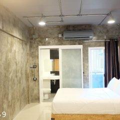 Отель Area 69 Don Muang Maison комната для гостей фото 3