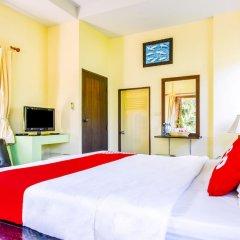Отель Sanghirun Resort комната для гостей фото 5
