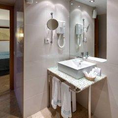 Отель Del Mar Hotel Испания, Барселона - - забронировать отель Del Mar Hotel, цены и фото номеров ванная