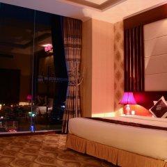 Hai Ba Trung Hotel and Spa комната для гостей