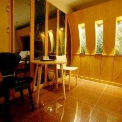 Hotel Cello Seocho балкон