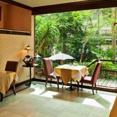 Отель Silom City фото 13