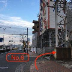 YADO ZERO ONE - Hostel Фукуока спортивное сооружение