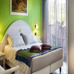 Отель Stella Maris комната для гостей фото 2